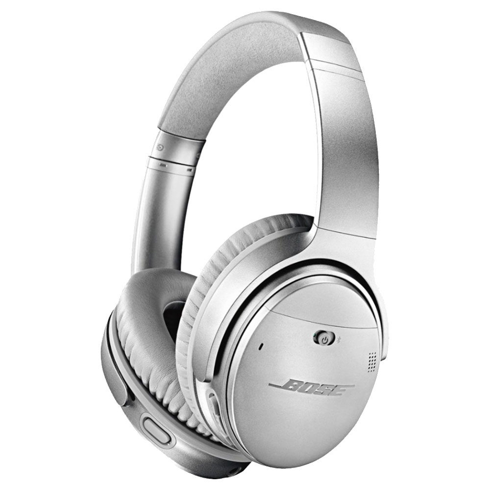 Bose® - QuietComfort 35 Wireless Noise Cancelling Headphones